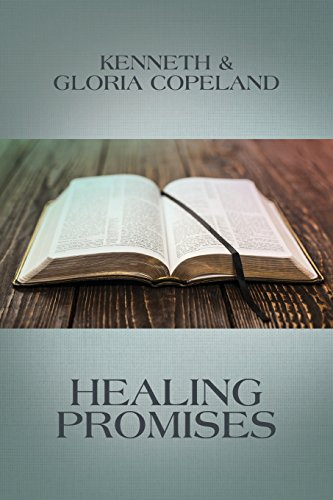 Healing Promises By Kenneth Copeland