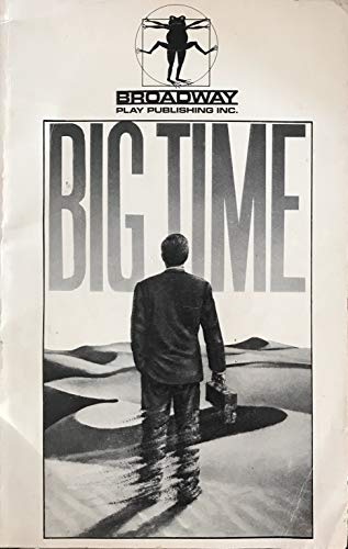 Big Time By Keith Reddin