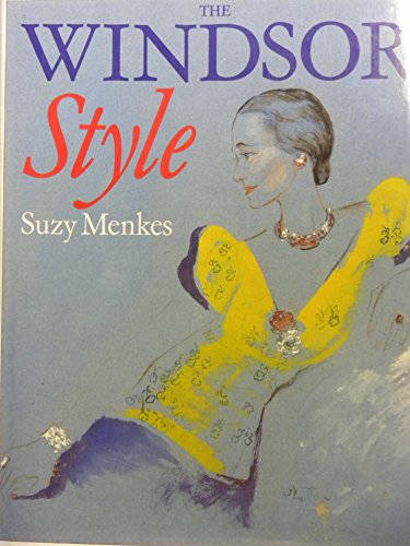 Windsor Style By Suzy Menkes