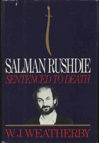 Salman Rushdie von William J Weatherby