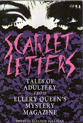 Scarlet Letters By Eleanor Sullivan