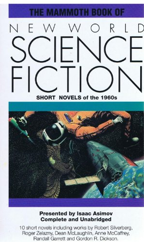 The Mammoth Book of Modern Science Fiction By Isaac Asimov