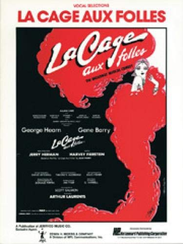 La Cage Aux Folles By By (composer) Jerry Herman
