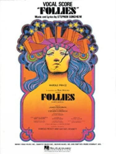 Follies By By (composer) Stephen Sondheim