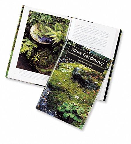 Moss Gardening By George Schenk