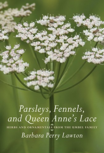 Parsleys, Fennels, and Queen Anne's Lace By Barbara Perry Lawton