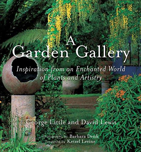 Garden Gallery By George Little