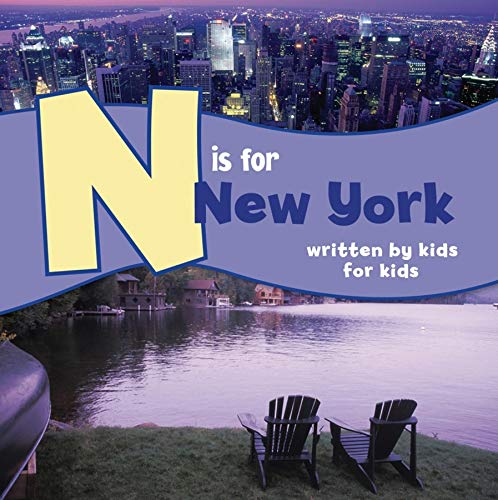 N Is for New York By Boys Rochester