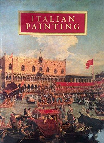 Italian Painting By Christiansen