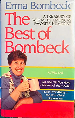 The Best of Bombeck By Erma Bombeck