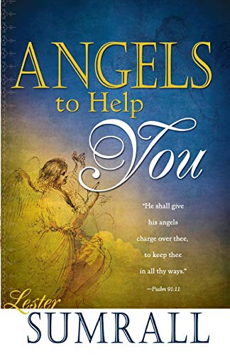 Angels to Help You By Andrew Murray