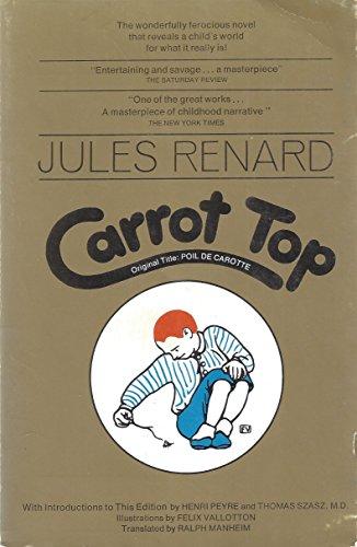 Carrot Top By Jules Renard