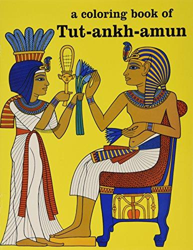A Book of Tutankhamun By C Aldred
