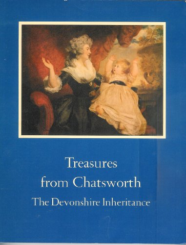 Treasure for Chatsworth By No Author
