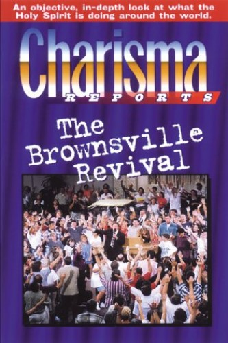 Charisma Reports By Marcia Ford