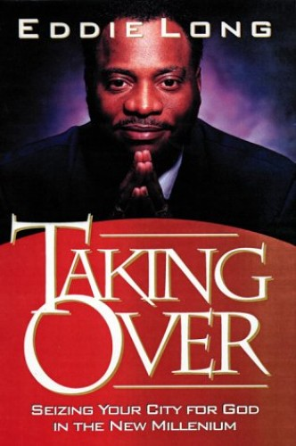Taking over By Eddie Long