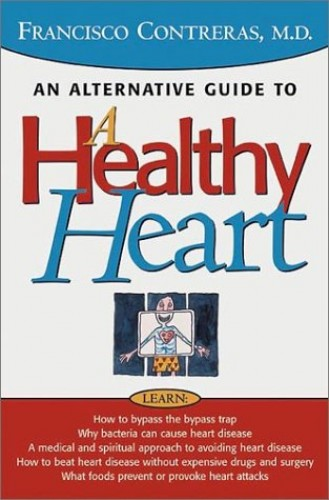 Healthy Heart By Francisco Contreras
