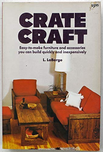 Crate Craft By L.La Barge
