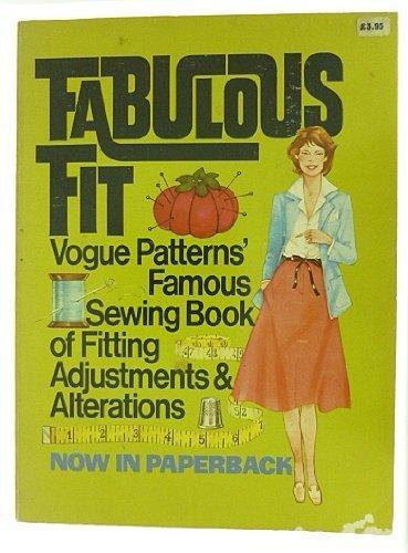 Fabulous fit By Marion Bartholomew