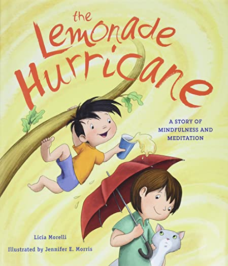 The Lemonade Hurricane By Licia Morelli