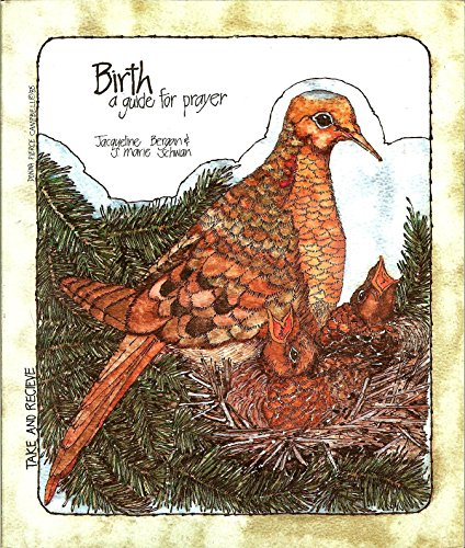 Birth By Jacqueline Syrup Bergan
