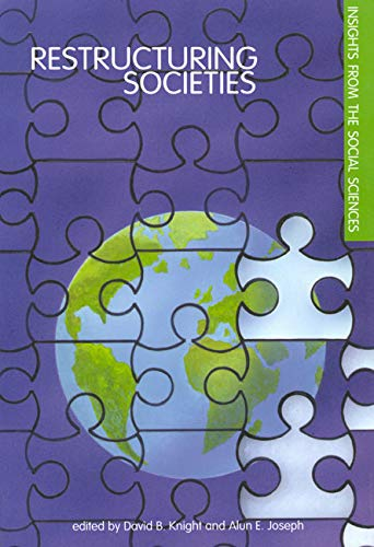 Restructuring Societies By David B. Knight