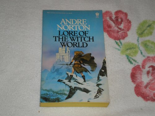 Lore of the Witch World By Other Andre Norton