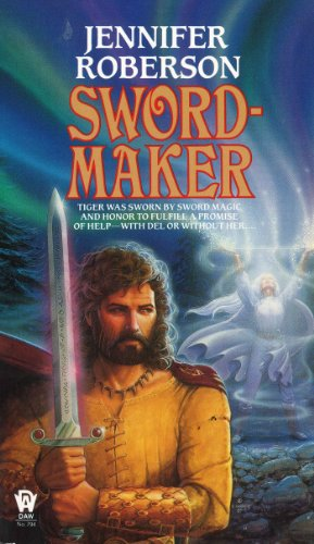Swordmaker By Jennifer Roberson