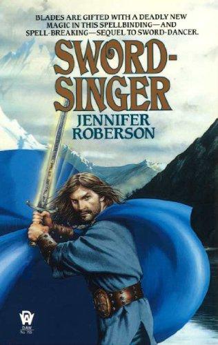 Sword-Singer By Jennifer Roberson
