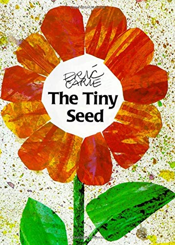 The Tiny Seed von Eric Carle