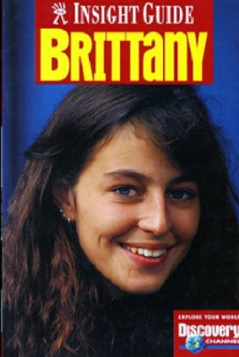 Brittany By Insight Guides