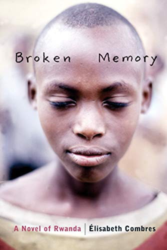 Broken Memory By Elisabeth Combres