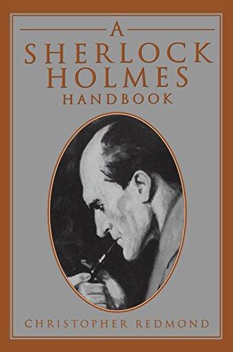 A Sherlock Holmes Handbook By Christopher Redmond