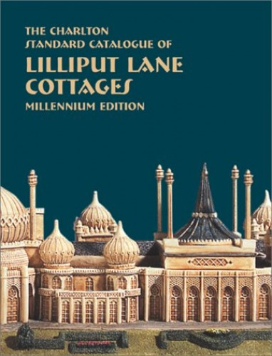 Lilliput Lane (3rd Edition) By Annette Power
