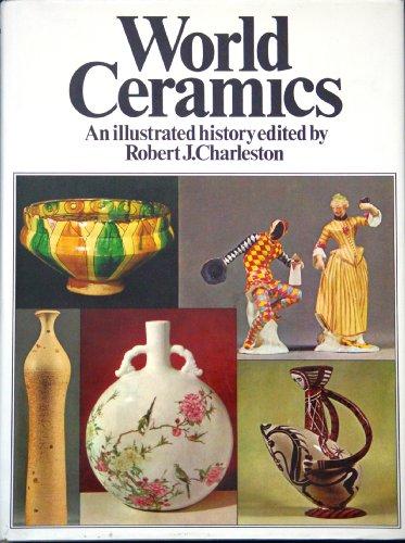 World Ceramics By Robert Charleston