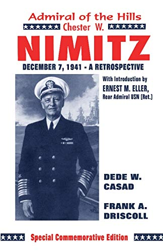 Chester W. Nimitz By Frank A Driskell