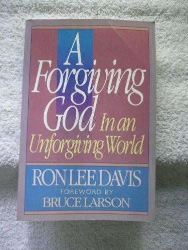 Forgiving God/Inforgvng Wrld Davis Ron Lee By Ron Lee Davis