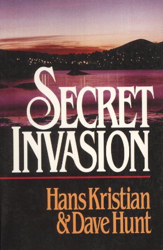 Secret Invasion Kristian Hans By Dave Hunt