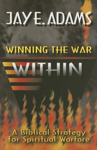War within Adams Jay By Jay E Adams
