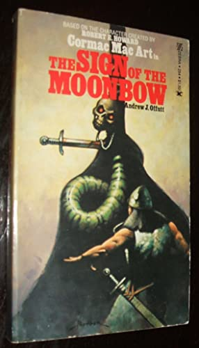 The Sign of the Moonbow By Andrew Offutt