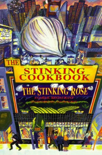 The Stinking Cookbook By Jerry Dal Bozzo