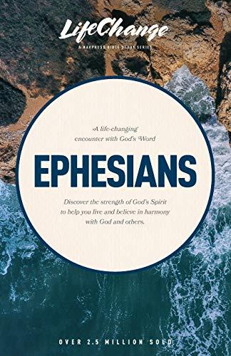 Lc Ephesians (14 Lessons) By Press Nav