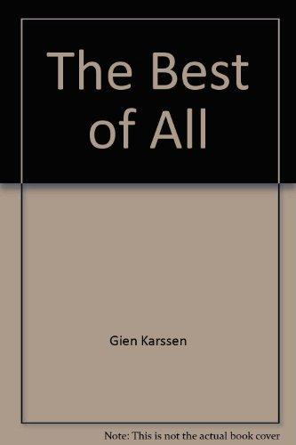 The Best of All By Gien Karssen