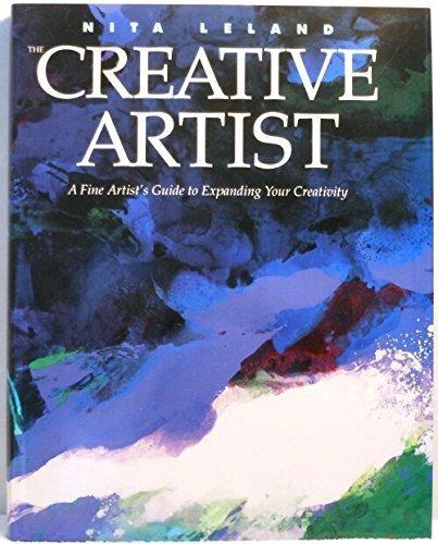 The Creative Artist By Nita Leland