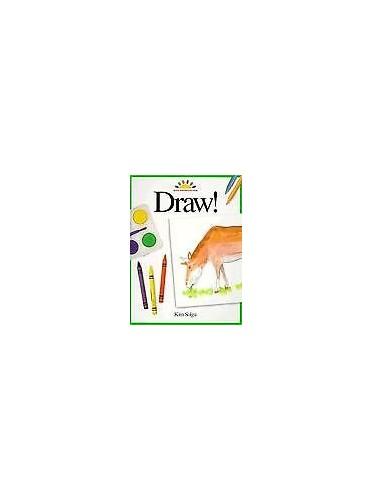 Draw! By Kim Solga