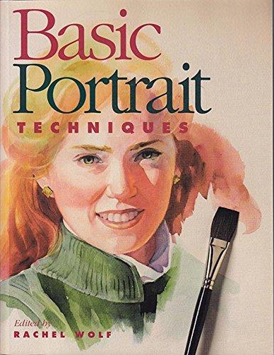 Basic Portrait Techniques By Rachel Wolf