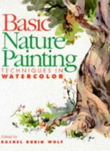 Basic Nature Painting By Rachel Wolf