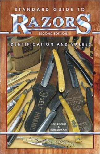 The Standard Guide to Razors By Roy Ritchie