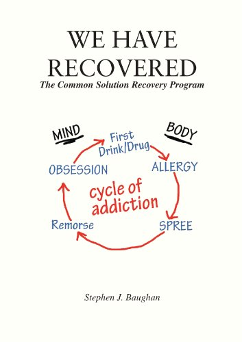 We Have Recovered: The Common Solution Recovery Program by Stephen J. Baughan (2010-05-03)