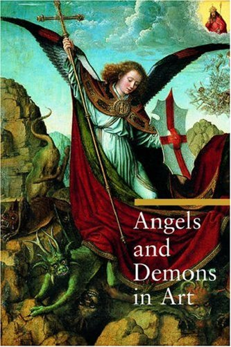 Angels and Demons in Art (Guide to Imagery) By Rosa Giorgi